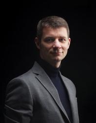 Olivier Penin (foto 2018)